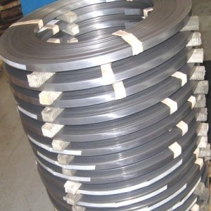Inconel X750 strip tape