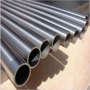 Nickel Inconel Hastelloy Monel Pipe Tube