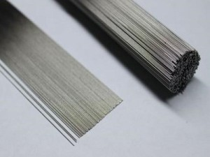 Nickel Inconel Hastelloy Monel Nichrome Cut to length Wire