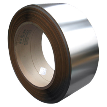 Permalloy Magnetic Shielding Metal For Transformer Cores