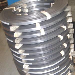 Nickel Strip, Monel Strip, Inconel Strip, Hastelloy Strip