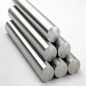 Rod, Bar-Nickel, Inconel, Monel, Hastelloy, Nichrome
