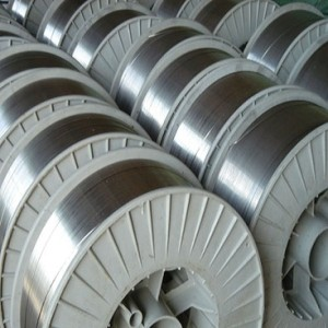Inconel Wire, Hastelloy Wire, Monel Wire, Nichrome Wire