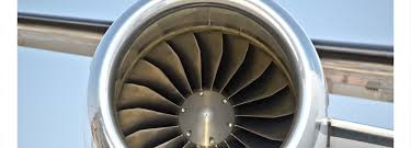 aeroengine turbocharger