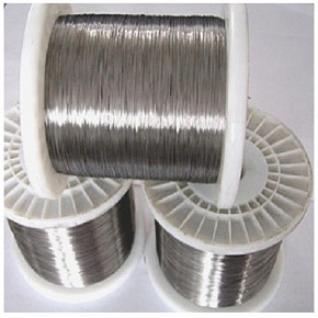 Nichrome 60 heating wire element supplier