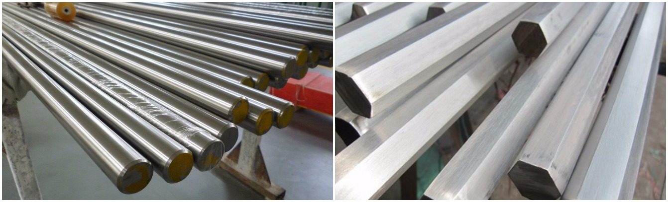 Monel Bar, Hastelloy Bar, Alloy Bar