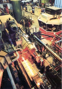Monel 400 in oil refinery